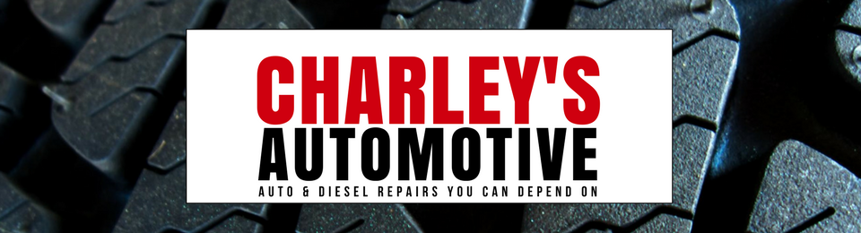Charley's Automotive